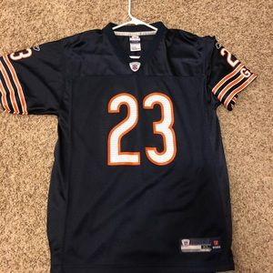 Chicago bear football jersey - Devin Hester